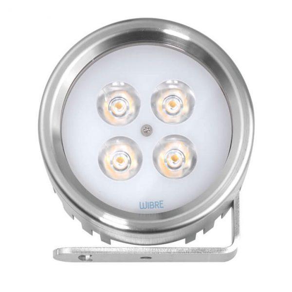 Прожектор WIBRE 4.0100 для подсветки фонтанов и экстерьера