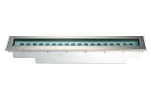 Подводный линейный прожектор WIBRE 4.3061