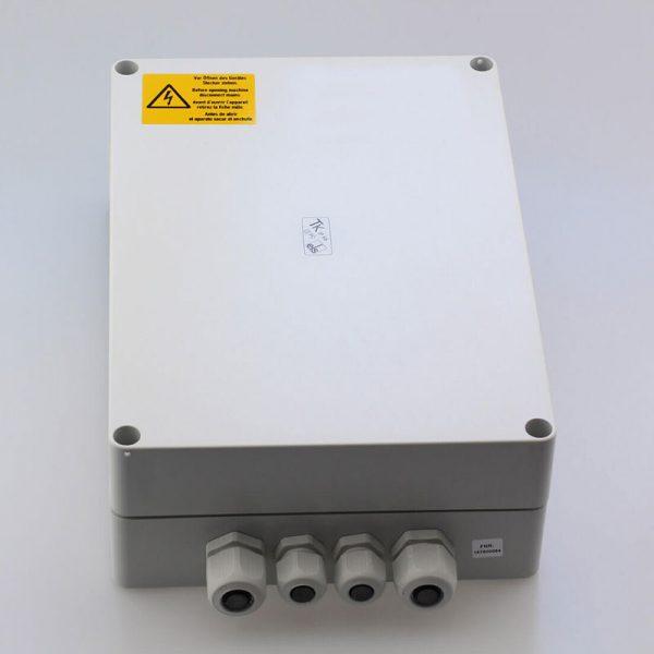 Блок питания постоянного тока WIBRE 5.0670.00.18