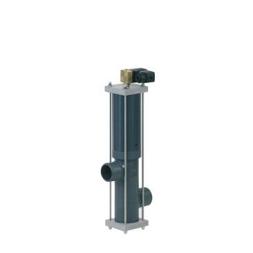 2-позиционный автоматический клапан Besgo