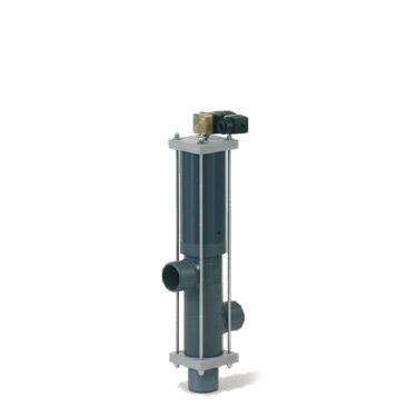 3-позиционный автоматический клапан Besgo