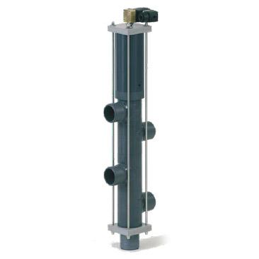 5-позиционный автоматический клапан Besgo