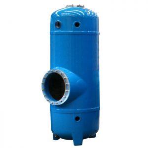 Контактные озоностойкие резервуары для бассейнов Calplas