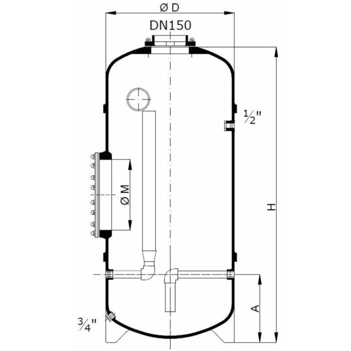 Calplas CO серия схема