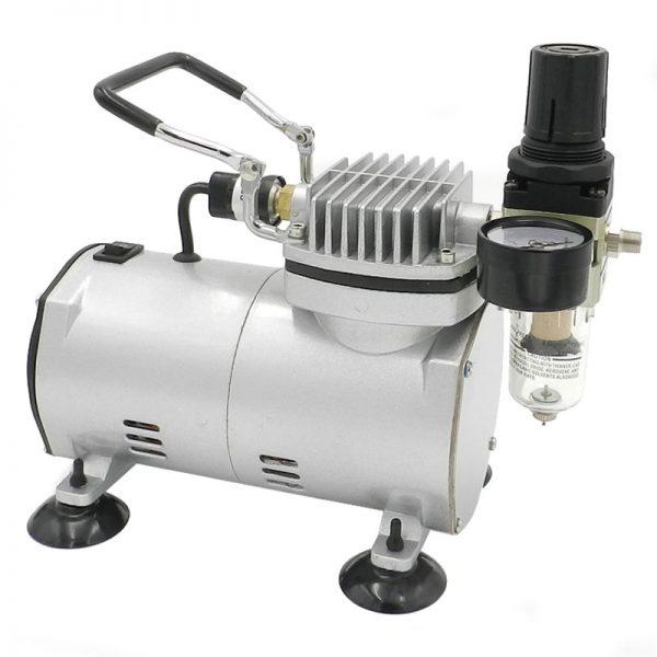 Воздушный компрессор Createx для клапанов BESGO