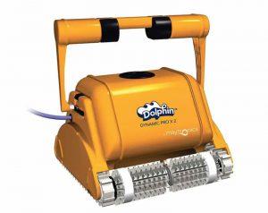 Робот-очиститель Dolphin PROX2 для общественных бассейнов