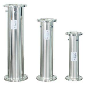 ZPM - статический смеситель для усиления коагуляции и флокуляции, Dryden Aqua