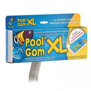 Щетка с губкой для чистки бассейна Pool'GomXL